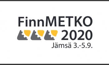 FinnMETKO 2020 messut 3.-5.9.2020